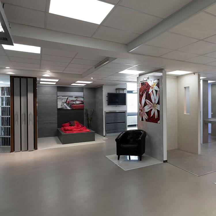 Büro & Verwaltung